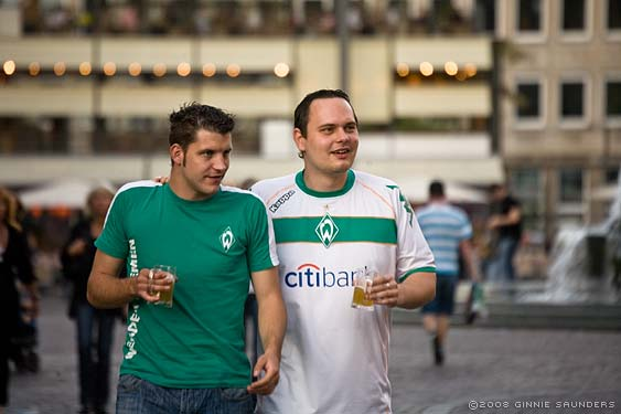 Beer Buddies in Bremen