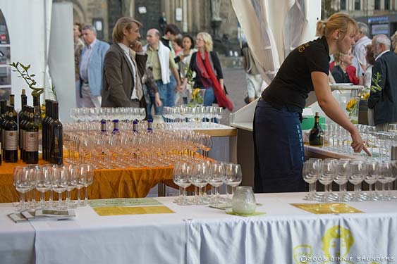 Wine Festival in Bremen
